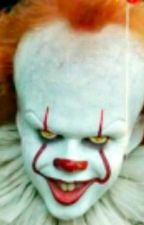 Pennywise x Reader by HorrorFan9274
