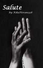 Salute || n.h. by KikaHoran1328