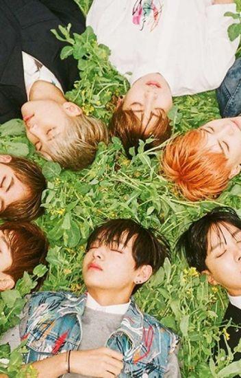 BTS FanFics