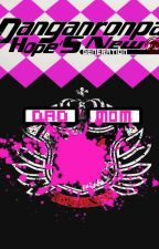 Danganronpa: Hope's new generacion (inscripciones cerradas) by MOMOS-SAN