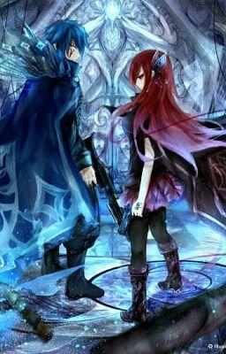 Đọc truyện Erza Xin Hãy Quay Về Fairy Tail (Jerza)