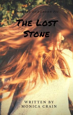 The Lost Stone by Afictionwarrior