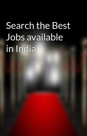 Search the Best Jobs available in India by castingagencyindia