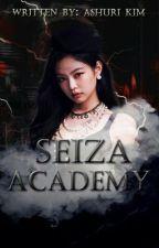 Seiza Academy: School of Special Abilities by ashuri_kim