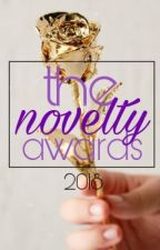 The Novelty Awards 2018 [CLOSED] by thenoveltyawards