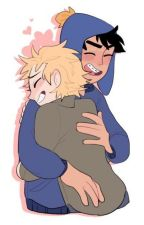 Creek one-shots. / / /Fluffs/Smuts. / / / by Underpants_gnomes