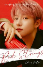 Red Strings // JaeNoRen  by CheongSolhee