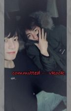 committed - vkook by qqist_