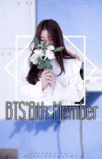 BTS 8th Member [!CLOSED FOR REQUESTS!] by KookieStan101