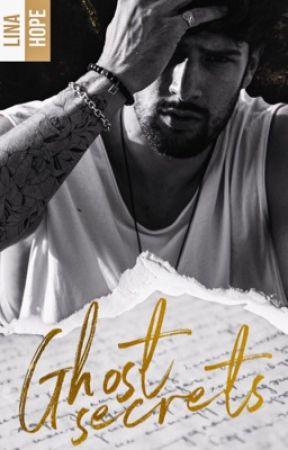 Ghost Secrets©   by LinaMaddox
