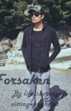 Forsaken? // A Shubman Gill fan fiction.  🌹 by lifeisboringafx
