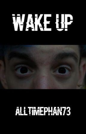 Wake Up. Markiplier/CrankGameplays AU by AllTimePhan73