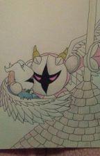 Galacta Knight Tales by ChaoticDrakkon125