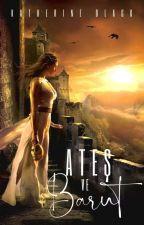 Ateş ve Barut by KathBlack