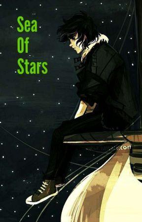 Sea Of Stars by Sleepy_Ash03