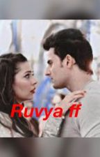 Ruvya a first sight love by shivika_lover_writer
