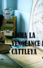 Aïcha la vengeance de la cattleya by SanouuKeita