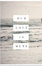 Our Love Is Mute//Finnick Odair by perfectpink2012
