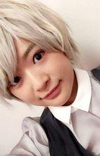 Kira [NATE RIVER X READER] by JaegerIttoki909
