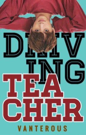 Driving Teacher | kv ✓ by vanterous