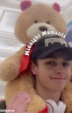 MIDNIGHT MOMENTS • Jonah Marais by blahyanna