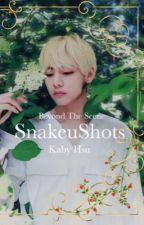 SNAKEUSHOTS   {BTS} by KabyHsu