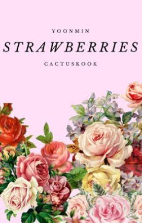 strawberries (yoonmin) by cactuskook