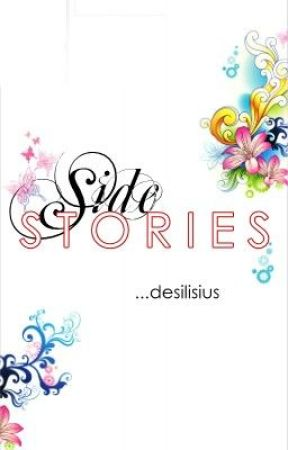 Short Stories by desilisius