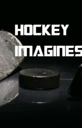 HOCKEY IMAGINES by NJDevils44