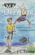 Amado Ofensor by JCParedes2