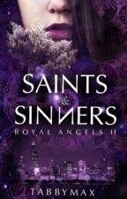 Saints and Sinners [REBOOT]  by TabbyMax