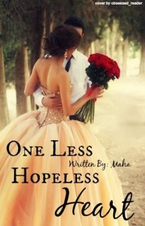 One Less Hopeless Heart by KhushiAzim