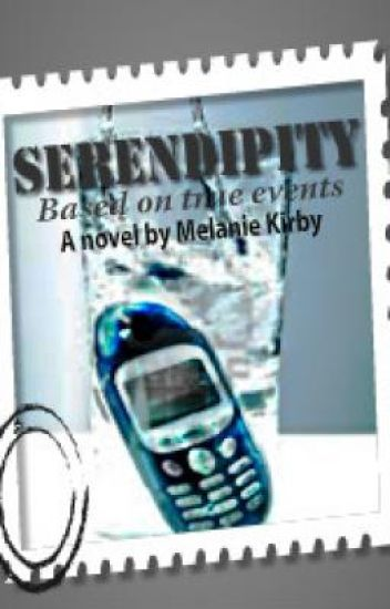 SERENDIPITY {ON HOLD}