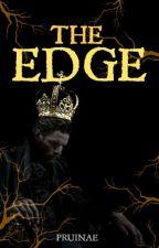 THE EDGE (ManxMan) by Pruinae