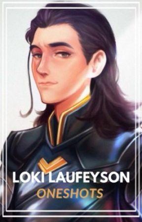 Loki x Reader    One Shots - Library - Wattpad