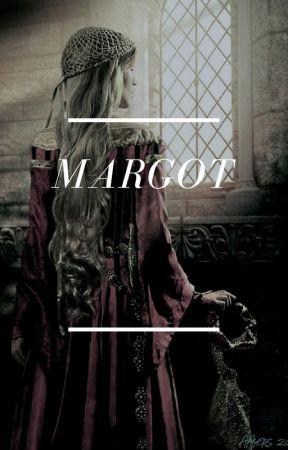 Margot by Mckenziepitt