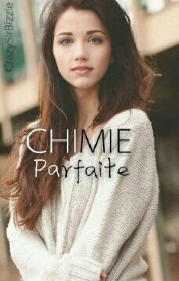 Chimie Parfaite ❀j.b [Terminada]