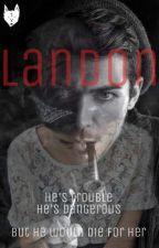 Landon by jsmnkln