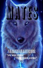 Mates 【JJK x KTH】 by Lunathelunaticgirl