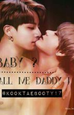 Baby ? Call me Daddy! (VxKook) by thefantasizer7