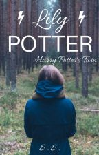 Lily Potter (Harry Potter's Twin) by Dauntlesstraitorarmy