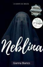 Neblina  by BexFontaine