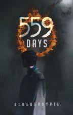 559 Days by _BlueberryPie_