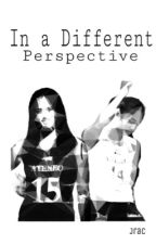 In a Different Perspective - JHOBEA by jeyyrr