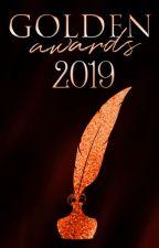 Golden Awards 2019| ABIERTO by GoldenAwards_
