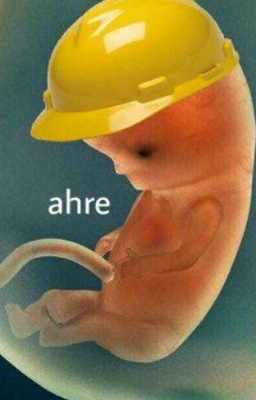 el feto que no pudo ser ingeniero by taeggukly