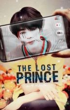 The Lost Prince || j.jk x p.jm by park-areum