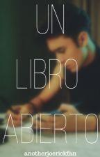 Un Libro Abierto - Joerick {Terminada} by anotherjoerickfan