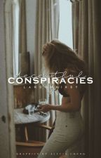 Deceitful Conspiracies | COMING SOON by lasciviousness