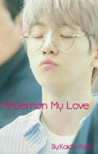 Mr.Demon My Love by Kaido-Koori